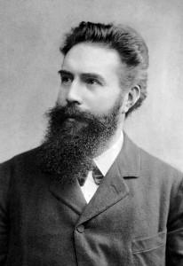 W.C.Röntgen
