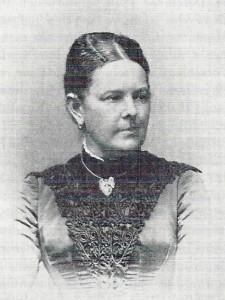 Anna Bertha